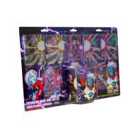Dragon Ball Super TCG - Expansion Deck Box Set: Dark Demon's Villains Thumb Nail