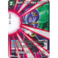 Majin Twin Haru Haru Thumb Nail