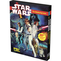 Star Wars Roleplaying Game: 30th Anniversary Edition Thumb Nail