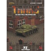 Tanks: Soviet KV Thumb Nail