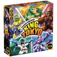 King of Tokyo (Second Edition) Thumb Nail