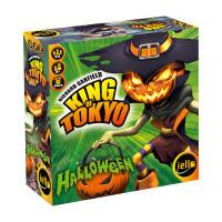 King of Tokyo: Halloween 2017 Edition Thumb Nail