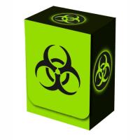 Absolute Iconic: Biohazard Deck Box Thumb Nail