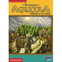 Agricola: Farmers of the Moor Expansion (Revised Edition) Thumb Nail