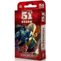 51st State: Scavengers Expansion Thumb Nail