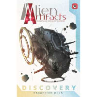 Alien Artifacts: Discovery Expansion Thumb Nail