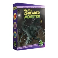 3-4 Headed Monster Thumb Nail