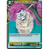 Agony of Hell Frieza Thumb Nail