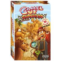 Camel Up: Supercup Expansion Thumb Nail