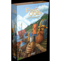 A Feast For Odin: The Norwegians Expansion Thumb Nail