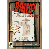 Bang!: 4th Edition Card Game Thumb Nail