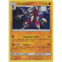 Lycanroc - 75/147 Thumb Nail
