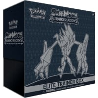 Pokemon - SM Burning Shadows Elite Trainer Box Thumb Nail