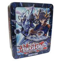 Yu-Gi-Oh! - 2018 Collectible Mega Tin - Yusei Thumb Nail