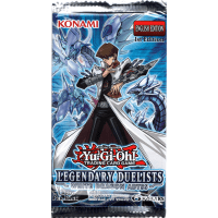 Legendary Duelists: White Dragon Abyss Booster Pack Thumb Nail
