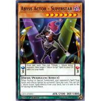 Abyss Actor - Superstar Thumb Nail