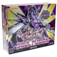 Soul Fusion Booster Box Thumb Nail