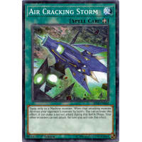 Air Cracking Storm (Starfoil Rare) Thumb Nail