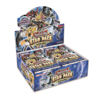 Star Pack VRAINS Booster Box Thumb Nail