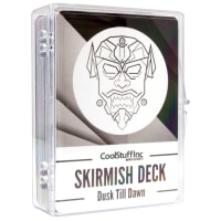 Magic: The Gathering Skirmish Deck - Dusk Till Dawn Thumb Nail
