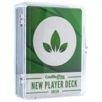 Magic: The Gathering New Player Deck - Green Thumb Nail