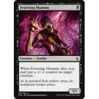 Festering Mummy Thumb Nail