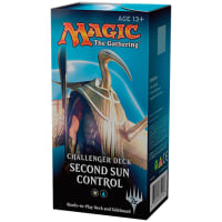 Challenger Deck - Second Sun Control Thumb Nail