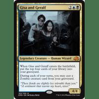 Gisa and Geralf Thumb Nail