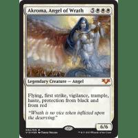 Akroma, Angel of Wrath Thumb Nail