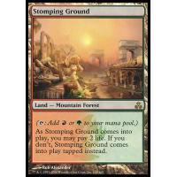 Stomping Ground Thumb Nail