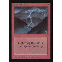 Lightning Bolt Thumb Nail