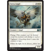Serra Angel Thumb Nail
