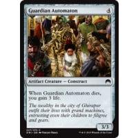 Guardian Automaton Thumb Nail