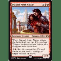 Pia and Kiran Nalaar Thumb Nail