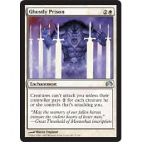 Ghostly Prison Thumb Nail