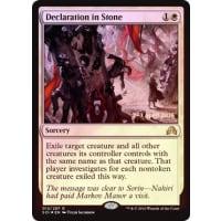 Declaration in Stone Thumb Nail
