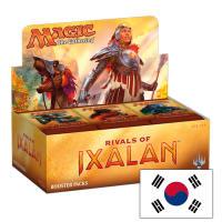Rivals of Ixalan - Booster Box (Korean) Thumb Nail