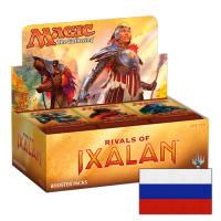 Rivals of Ixalan - Booster Box (Russian) Thumb Nail