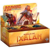 Rivals of Ixalan - Booster Box (1) Thumb Nail