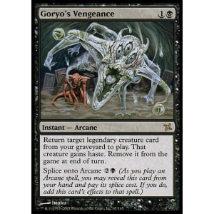 Goryo's Vengeance