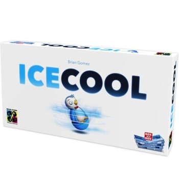 Ice Cool (Ding & Dent)