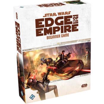 Star Wars: Edge of the Empire: Beginner Game