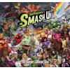 Smash Up: Bigger Geekier Box Expansion