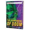 Marvel Untold: The Harrowing of Doom (Novel)