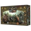 A Song of Ice & Fire Tabletop Miniatures Game: Stark vs Lannister Starter Set Thumb Nail