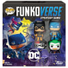 POP! Funkoverse: DC Comics 100 - Base Set