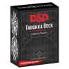 Dungeons & Dragons: Curse of Strahd Tarokka Deck (Fifth Edition)