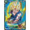 Hypertraining SS Son Goku