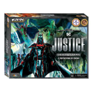 DC Dice Masters: Justice Campaign Box (Ding & Dent) Thumb Nail