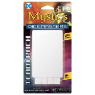 DC Dice Masters: Mystics Team Pack Thumb Nail